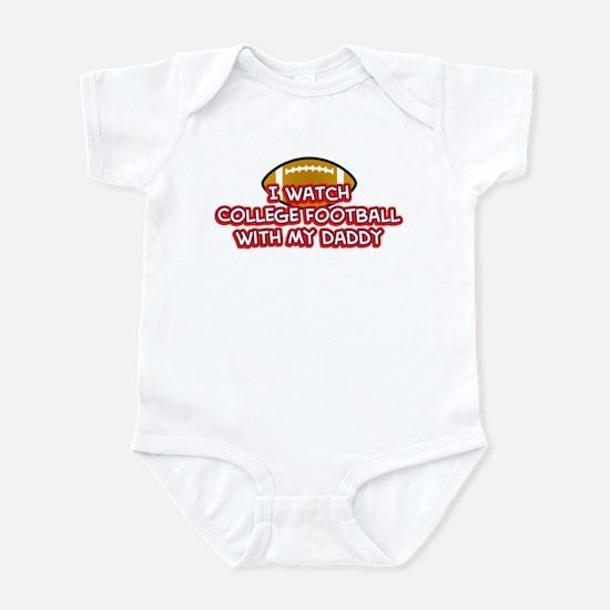 Blacksburg, Virginia Daddy Infant Bodysuit