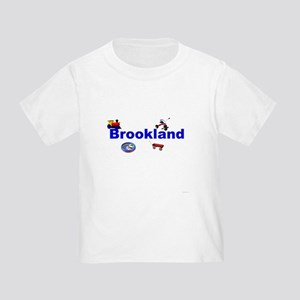 Brookland Toys Toddler T-Shirt