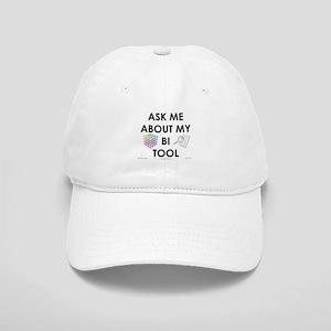 bi tool Cap