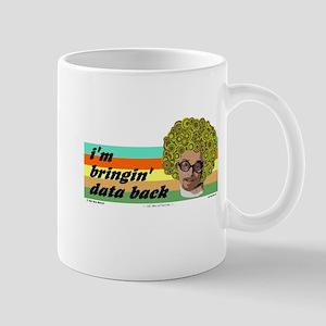 data back Mug