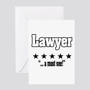 """Great Lawyer, Amazing lawyer, Hot shot lawyer"" Gr"