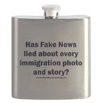 Immigration Liars Flask