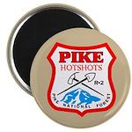 Pike Hotshots Magnet 3