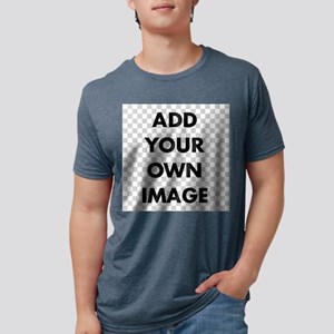 Custom Add Image T-Shirt