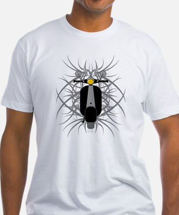 Tribal Scooter Shirt