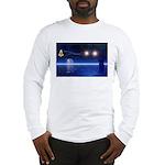 Magic Happens Long Sleeve T-Shirt