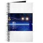 Magic Happens Journal