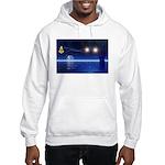 Magic Happens Hooded Sweatshirt