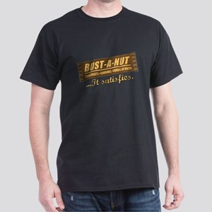 Bust-A-Nut Dark T-Shirt