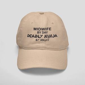 Midwife Deadly Ninja by Night Cap
