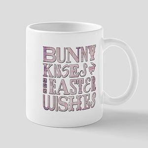 BUNNY KISSES... Mugs