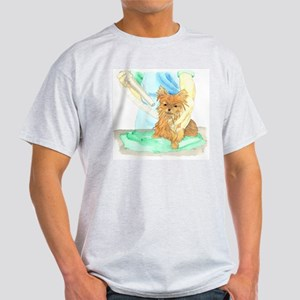 Pom Being Dried Light T-Shirt