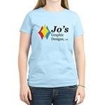 Your Idea Women's Light T-Shirt