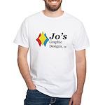 Your Idea White T-Shirt