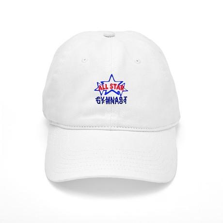 All Star Gymnast Cap