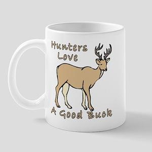 Good Buck Mug