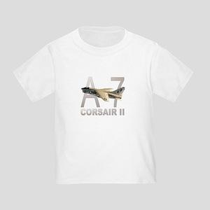 A-7 CORSAIR II Toddler T-Shirt