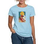 Conjuring Ghosts Women's Light T-Shirt