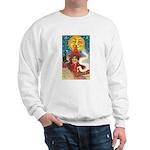 Conjuring Ghosts Sweatshirt