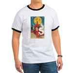 Conjuring Ghosts Ringer T
