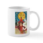 Conjuring Ghosts Mug