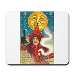 Conjuring Ghosts Mousepad