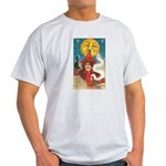 Conjuring Ghosts Light T-Shirt