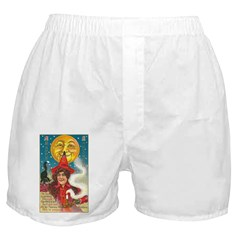 Conjuring Ghosts Boxer Shorts