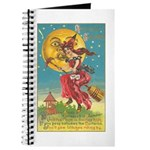 Riding Witches Journal