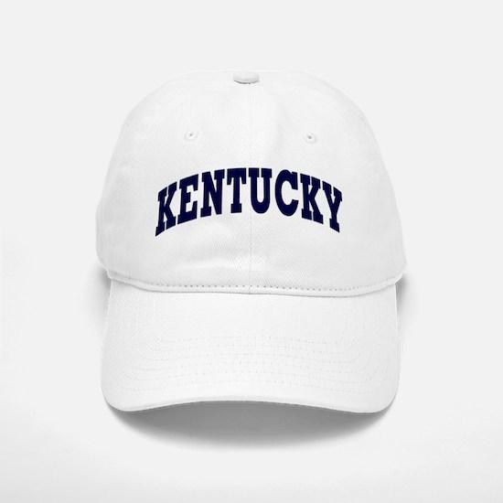 KENTUCKY Baseball Baseball Cap