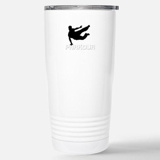 IMPwear Stainless Steel Travel Mug