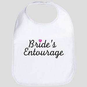 Bride's Entourage Bib