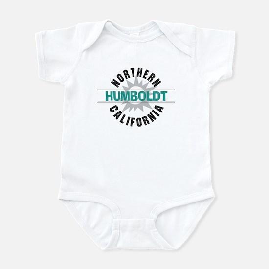 Humboldt California Infant Bodysuit
