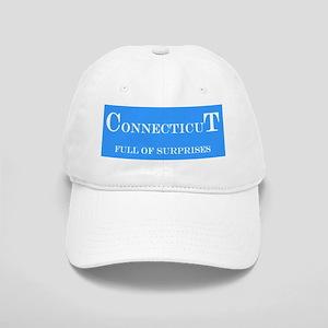 Connecticut State Cap