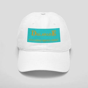 Delaware State Cap