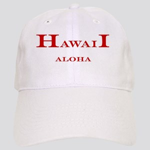 Hawaii State Cap