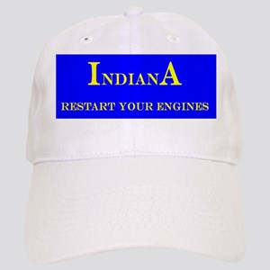 Indiana State Cap