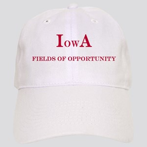 Iowa State Cap
