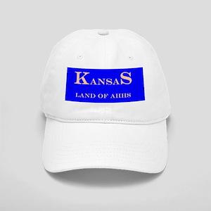 Kansas State Cap