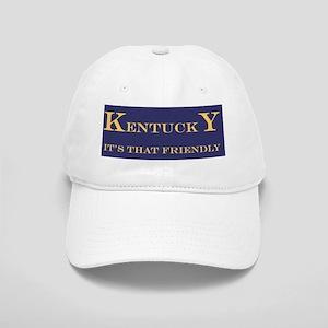 Kentucky State Cap