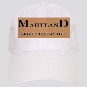 Maryland State Cap