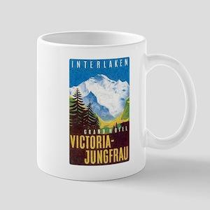 Interlaken Grand Hotel Mug