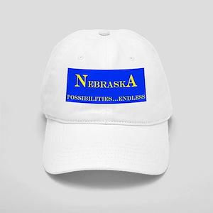 Nebraska State Cap