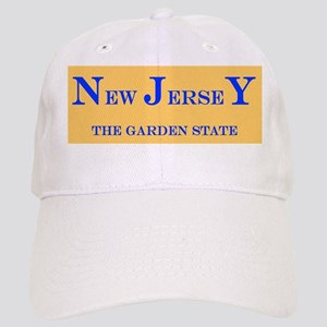 New Jersey State Cap