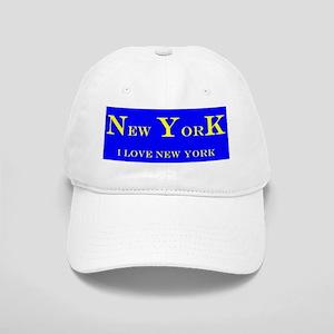 New York State Cap