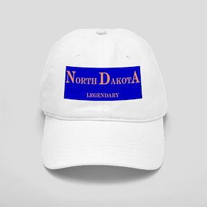 North Dakota State Cap