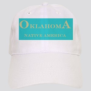 Oklahoma State Cap