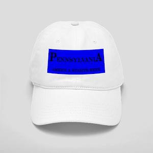 Pennsylvania State Cap