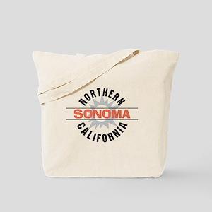Sonoma California Tote Bag