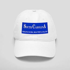 South Carolina State Cap